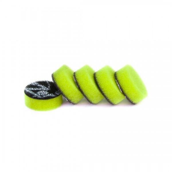 ZviZZer Mini Pad, green Ø 25x9 mm