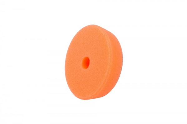 "ZviZZer 95/25/80 mm Polierpad ""Trapez"" orange medium"