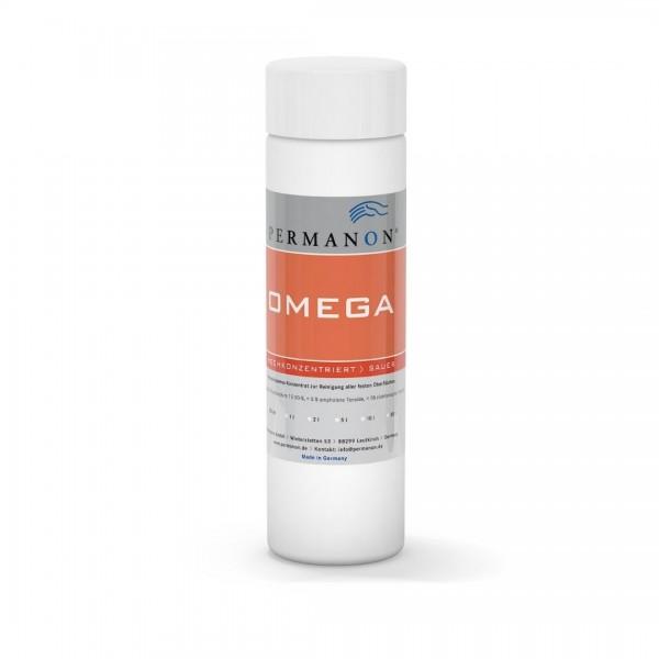 Omega Reiniger