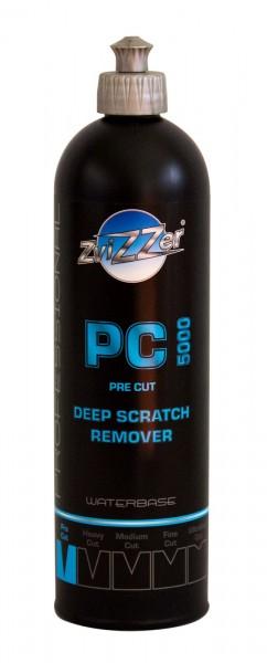 ZviZZer PC 5000 PRE CUT SCRATCH REMOVER 750 ml
