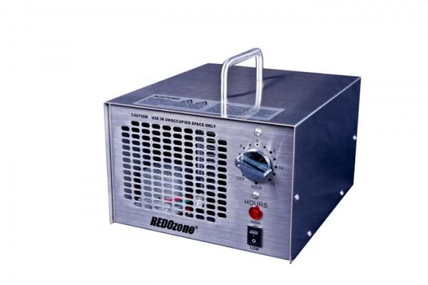 Ozongenerator 7000 mg/h mit 12h-Zeitschaltuhr