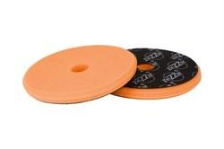 """ZviZZer 165/15/150 mm Polierpad """"Trapez"""" orange medium"""