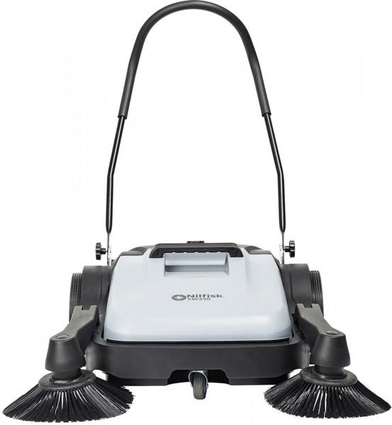 Nilfisk Kehrmaschine SW250