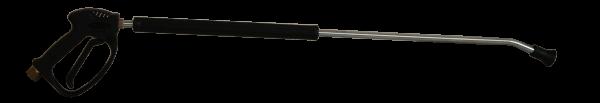 HD - Pistole mit Lanze ohne Düse