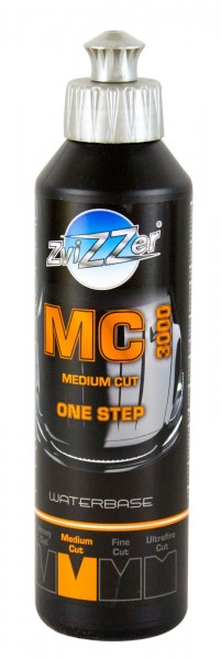 MA ZviZZer MC 3000 Medium Cut One Step 250 ml