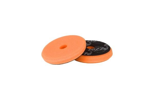 """ZviZZer Polierpad """"Trapez"""" orange medium 95/15/80 mm"""