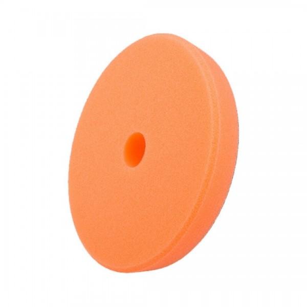 """ZviZZer 165/25/150 mm Polierpad """"Trapez"""" orange medium"""