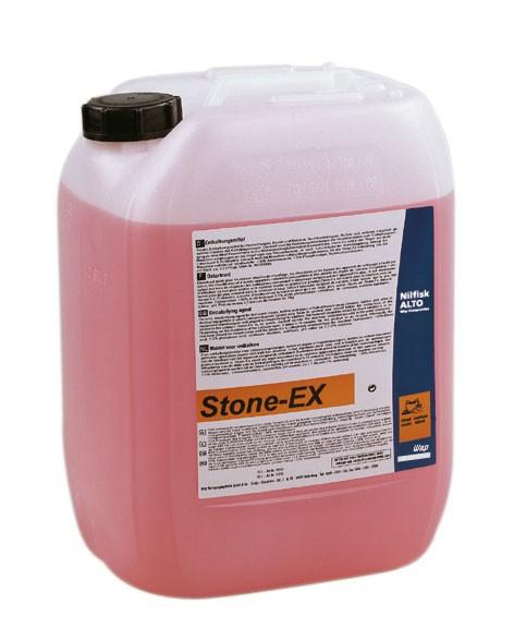 Nilfisk Stone - EX Kalklöser
