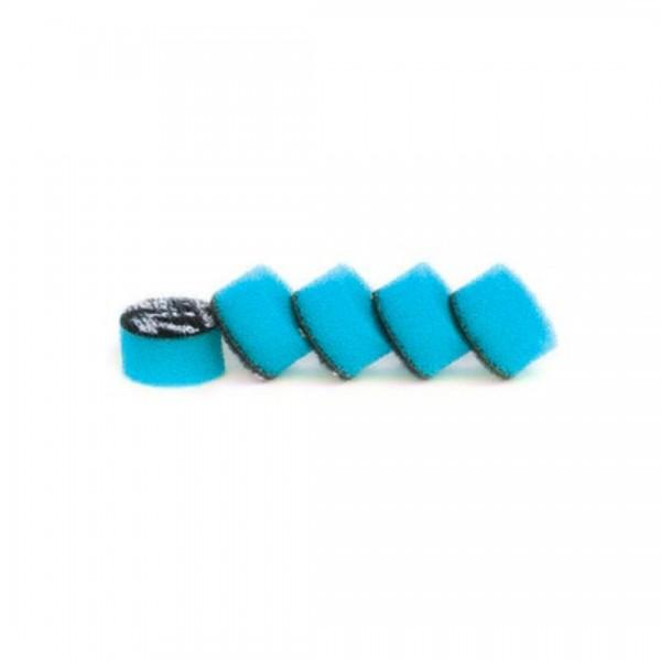 ZviZZer Mini Pad, blue Ø 15x9 mm