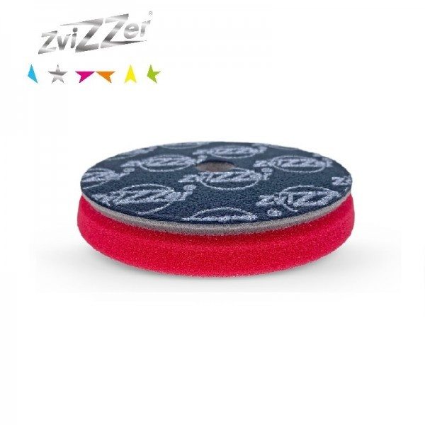 ZVIZZER 140/20/125 mm - All-Rounder Pad Rot