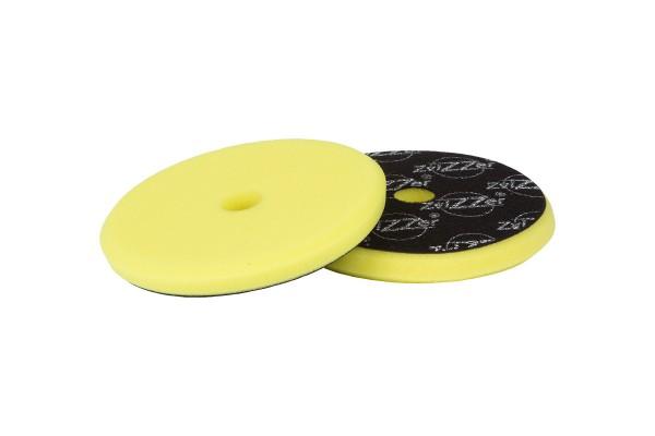 "ZviZZer Polierpad ""Trapez"" gelb soft 145/25/125 mm"