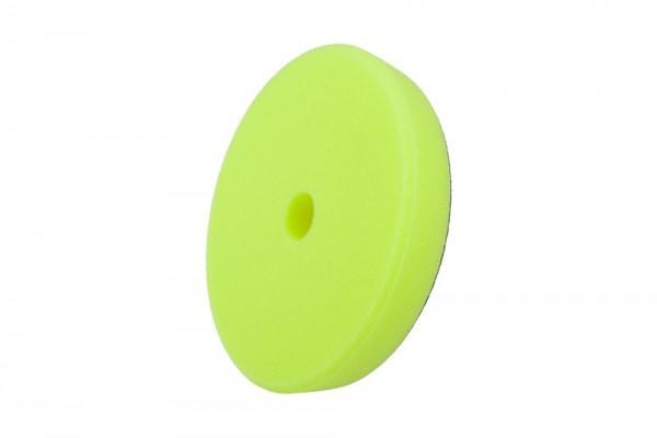 """ZviZZer 145/25/150 Polierpad """"Trapez"""" grün ultrasoft"""
