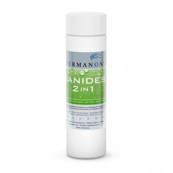 Permanon sanides ready to use