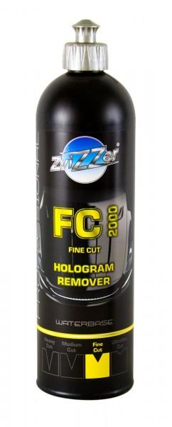 ZviZZer FC 2000 Fine Cut 750ml