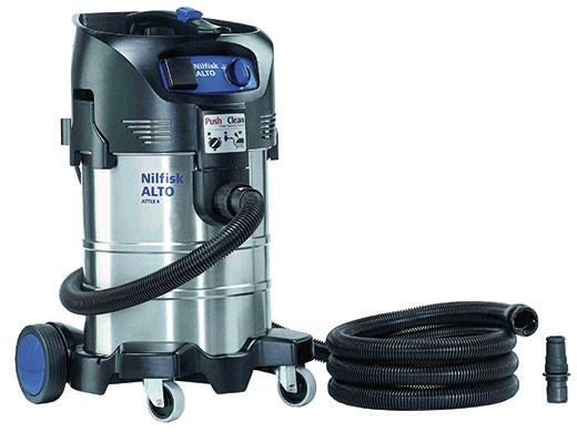 Nilfisk Industriesauger ATTIX 40-21 PC INOX