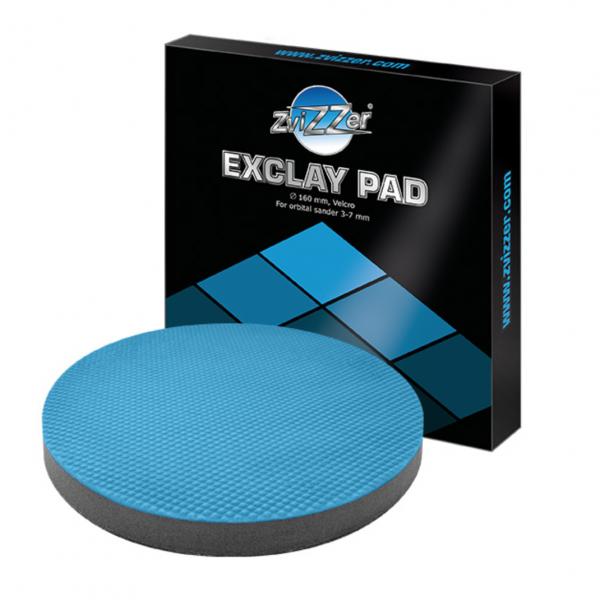 Exclay pad