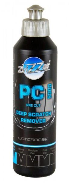 BF-ZviZZer PC 5000 PRE CUT SCRATCH REMOVER 250 ml