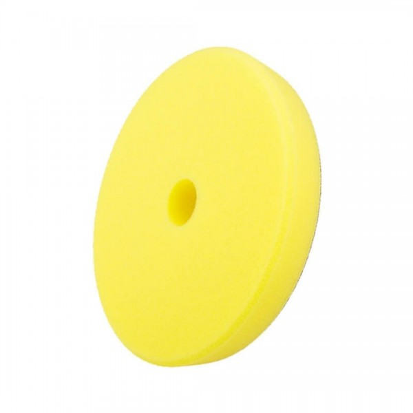 "ZviZZer 165/25/150 mm Polierpad ""Trapez"" gelb soft"