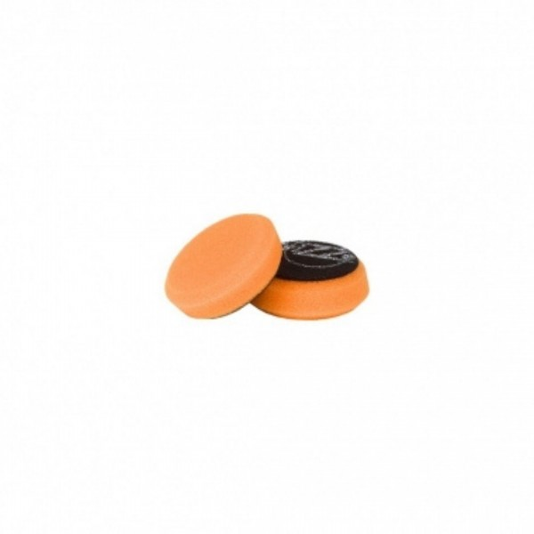 """ZviZZer 55/15/35 mm Polierpad """"Trapez"""" orange medium"""